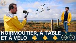 noirmoutier a table et a velo